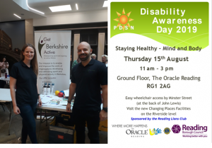 Disability Awareness Day 2019