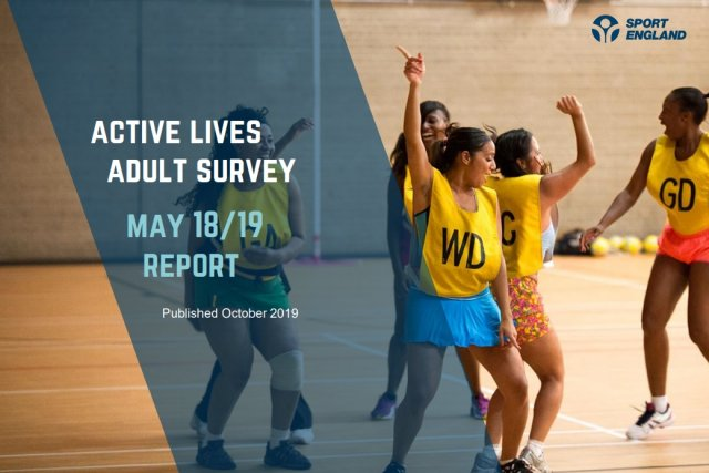 Active Lives Survey Results