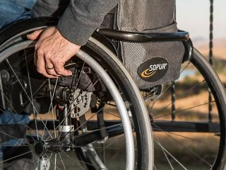 Activities for Disabled People