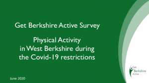 COVID Research Data West Berkshire