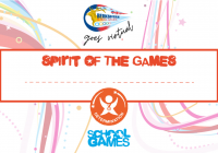 Spirit of the Games VSG Certificate Determination