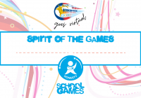 Spirit of the Games VSG Certificate Honesty