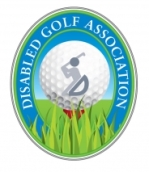 Image: Disabled Golf Association