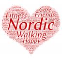 Nordic Walking - Wednesday Beginners (Shiplake) Icon