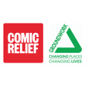 Comic Relief Community Grants Icon