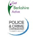 Berkshire Crime Prevention Forum Icon
