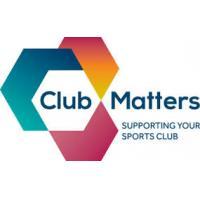 Club Matters - Developing a Marketing Strategy