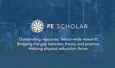 Wellbeing Curriculum for Secondary Schools (11-16) - PE Scholar